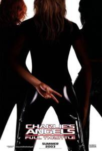 Charlie's Angels Full Throttle (2003) นางฟ้าชาร์ลี เสน่ห์เข้มทะลุพิกัด