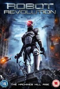 Robot Revolution (2015) วิกฤตินรกจักรกลปฏิวัติ