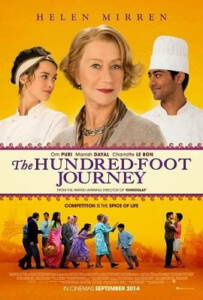 The Hundred Foot Journey ปรุงชีวิต ลิขิตฝัน