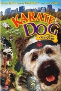 The Karate Dog ตูบพันธุ์เกรียนเดี๋ยวเตะเดี๋ยวกัด