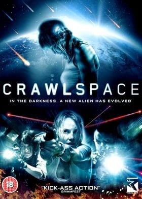 Crawlspace หลอน เฉือนมฤตยู