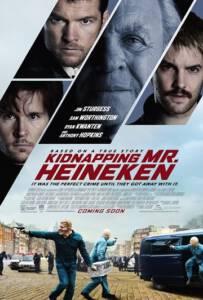 Kidnapping Freddy Heineken (2015) เรียกค่าไถ่ ไฮเนเก้น