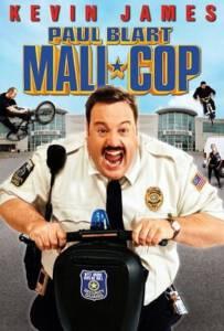 Paul Blart: Mall Cop พอล บลาร์ท ยอดรปภ.หงอไม่เป็น