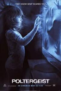 Poltergeist (2015) วิญญาณขังสยอง