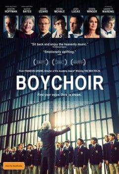 Boychoir (2015) จังหวะนี้ ใจสั่งมา