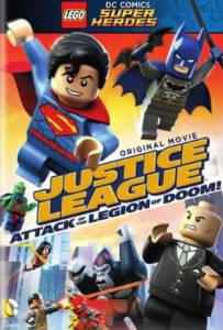 Lego DC Super Heroes Justice League Attack of the Legion of Doom! จัสติซ ลีก ถล่มกองทัพลีเจียน ออฟ ดูม