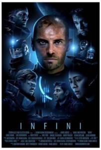 Infini (2015) หวีดนรกสุดขอบจักรวาล