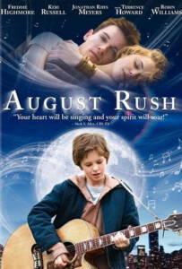 August Rush ทั้งชีวิตขอมีแต่เสียงเพลง