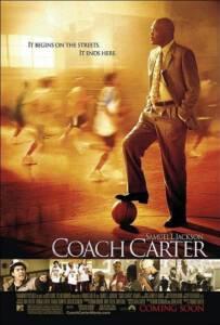 Coach Carter (2005) ทุ่มแรงใจจุดไฟฝัน