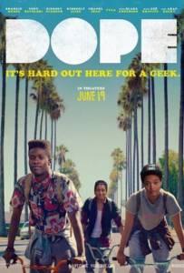 Dope (2015) โด๊ป