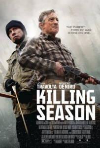 Killing Season ฤดูฆ่าล่าไม่ยั้ง