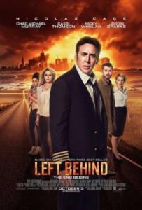 Left Behind (2014) อุบัติการณ์สวรรค์สั่ง