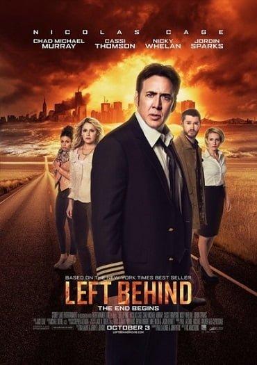 Left Behind อุบัติการณ์สวรรค์สั่ง