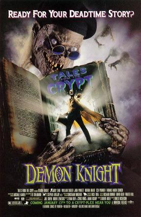 Tales from the Crypt Demon Knight (1995) คืนนรกแตก