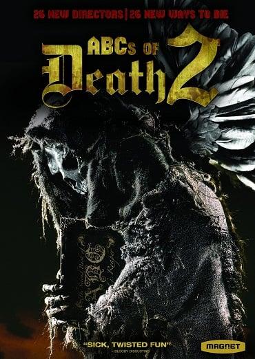 The ABCs of Death 2 บันทึกลำดับตาย
