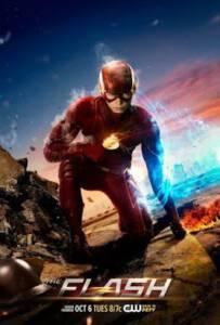 The Flash Season 2 EP.1 ซับไทย