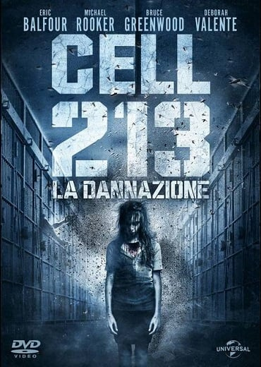 Cell 213 คุกสยอง 213