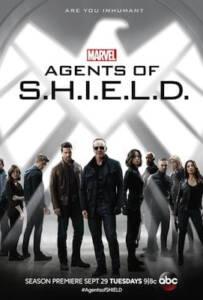 Marvel's Agents of S.H.I.E.L.D Season 3 EP.1-EP.6 ซับไทย