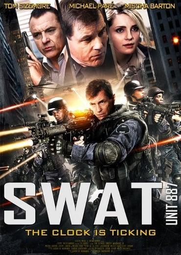 SWAT: Unit 887 (2015) หน่วยสวาท ปฏิบัติการวันอันตราย