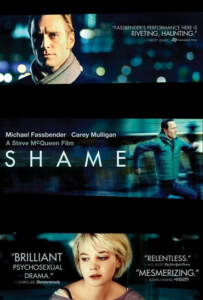 Shame ดับไม่ไหวไฟอารมณ์