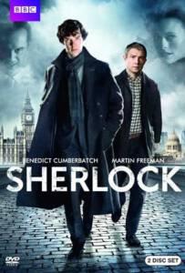 Sherlock Holmes Season 1-3 (จบ) ซับไทย