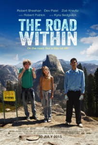 The Road Within ออกไปซ่าส์ให้สุดโลก