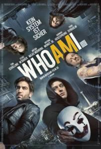 Who Am I – Kein System ist sicher (2014) แฮกเกอร์สมองเพชร