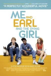 Me and Earl and the Dying Girl (2015) ผม กับ เกลอ และเธอผู้เปลี่ยนหัวใจ