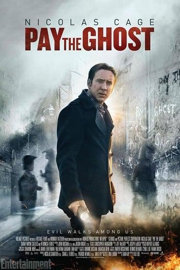 Pay the Ghost (2015) เอาลูกกูคืนมา