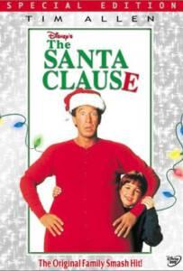 The Santa Clause คุณพ่อยอดอิทธิฤทธิ์