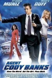 Agent Cody Banks 1 พยัคฆ์หนุ่มแหวกรุ่น โคดี้ แบงค์ส
