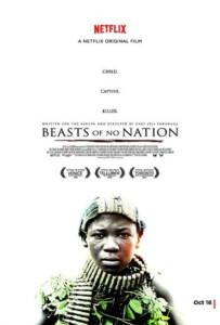 Beasts Of No Nation (2015) นักรบร้ายเดียงสา