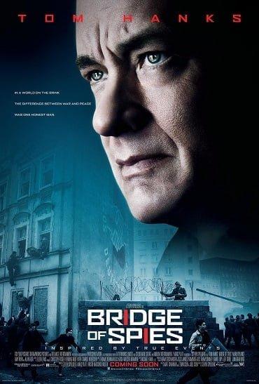 Bridge of Spies (2015) บริดจ์ ออฟ สปายส์ จารชนเจรจาทมิฬ