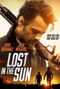 Lost in the Sun (2015) เพื่อนแท้บนทางเถื่อน