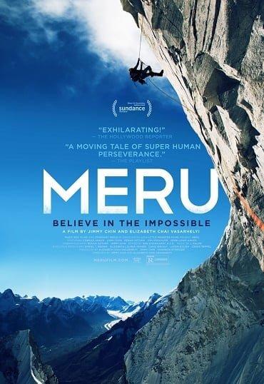 Meru (2015) เมรู ไต่ให้ถึงฝันMeru (2015) เมรู ไต่ให้ถึงฝัน