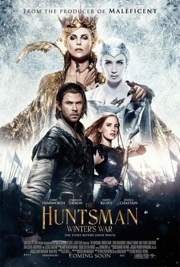 The Huntsman: Winter's War (2016) พรานป่าและราชินีน้ำแข็ง