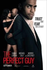 The Perfect Guy (2015) หลอนรักผู้ชายในฝัน