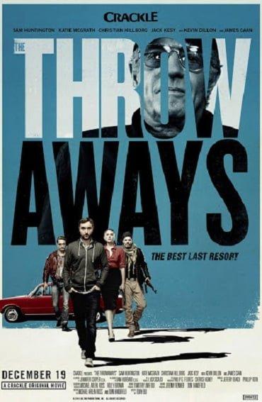 The Throwaways (2015) แก็งค์แฮกเกอร์เจาะระห่ำโลก