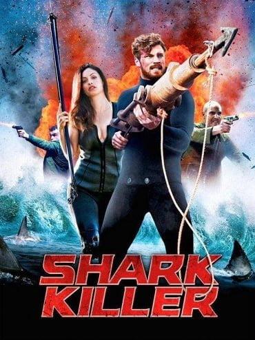 Shark Killer (2015) ล่าโคตรเพชร ฉลามเพชฌฆาต
