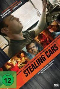 Stealing Cars (2015) สร้างจากแรงบันดาลใจเรื่องจริง
