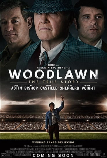 Woodlawn (2015) หัวใจทรนง