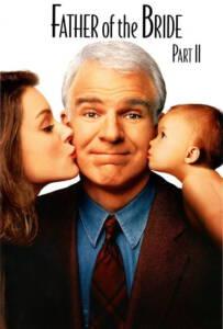 Father of the Bride Part II (1995) พ่อตา จ.จุ้น 2 ตอน ลูกหลานจุ้นละมุน