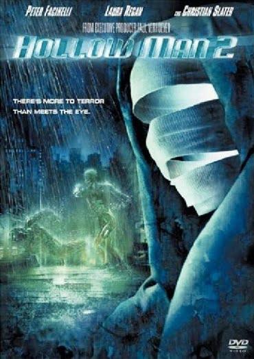 Hollow Man 2 (2006) มนุษย์ไร้เงา 2