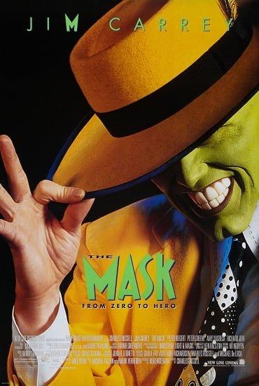 The Mask (1994) เดอะแมสก์ หน้ากากเทวดา ภาค 1