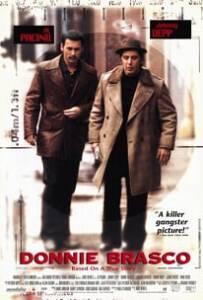 Donnie Brasco (1997) ขึ้นทำเนียบเจ้าพ่อจับตาย