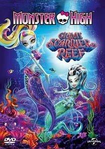 Monster High Great Scarrier Reef (2016) มอนสเตอร์ ไฮ ผจญภัยสู่ใต้บาดาล