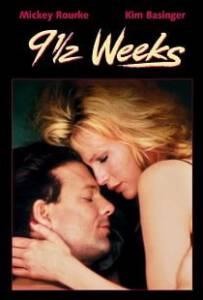 Nine Half Weeks (1986) ไนน์ แอนด์ อะ ฮาฟ วีคส์