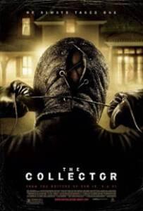 The Collector (2009) คืนสยองต้องเชือด