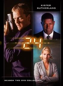 24 Hours Season 2 : 24 ชั่วโมงอันตราย ปี 2 พากย์ไทย