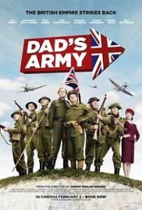 Dad s Army (2016) กองร้อยป๋า ล่าจารชน
